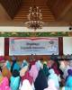 Pererat Ukhuwah dan Silaturahmi Pemerintah Desa Caturtunggal Gelar Pengajian Rutin Al-Husna Bulan Agustus 2019