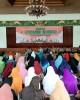 Pererat Ukhuwah dan Silaturahmi, Pemerintah Desa Caturtunggal Gelar Pengajian Rutin Al-Husna Bulan Januari 2020