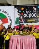 Peringati Hari Ulang Tahun ke-43 TK Asih Sejati, Warga Padukuhan Janti Gelar Tasyakuran dan Senam Masal