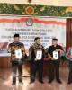Panitia Pilkades Caturtunggal Gelar Pengundian Nomor Urut Calon dan Deklarasi Kampanye Damai