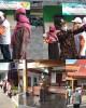 PPS Desa Caturtunggal Gelar Apel Siaga PPDP dan Coklit Serentak Pilkada Sleman Tahun 2020