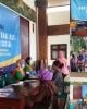 Penyaluran Bantuan Sosial Tunai Tahap VII Dari Kementerian Sosial RI