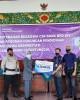 Penyerahan Beasiswa dan Program Dukungan Pendidikan Bagi Siswa Berprestasi Kalurahan Caturtunggal
