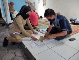 Dinsos Sleman Gelar Pelatihan Batik Ecoprint Bagi Penyandang Disabilitas di Kalurahan Caturtunggal